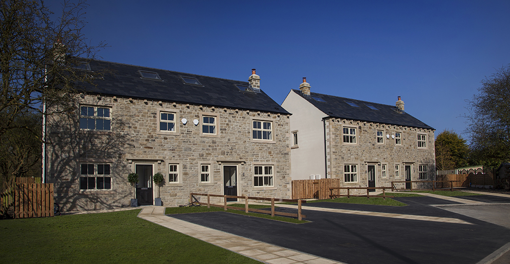 Carltonside Fold Residential development – North Yorkshire