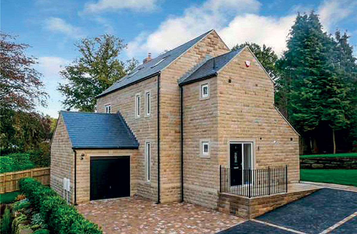 Detached Homes – Clifton Road, Ilkley