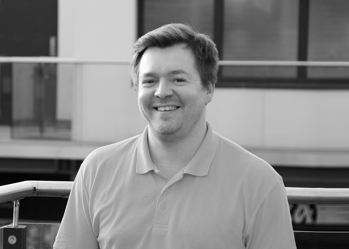 Darren Hill – Senior Architectural Technologist