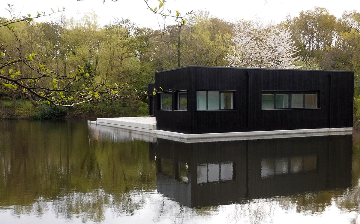 Kenwood Ladies Pond – North West London