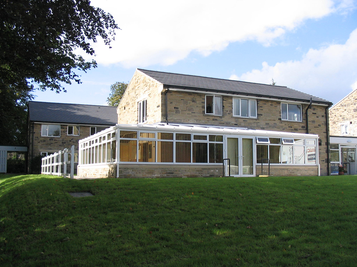 Laurel Croft Sheltered Housing – North Yorkshire