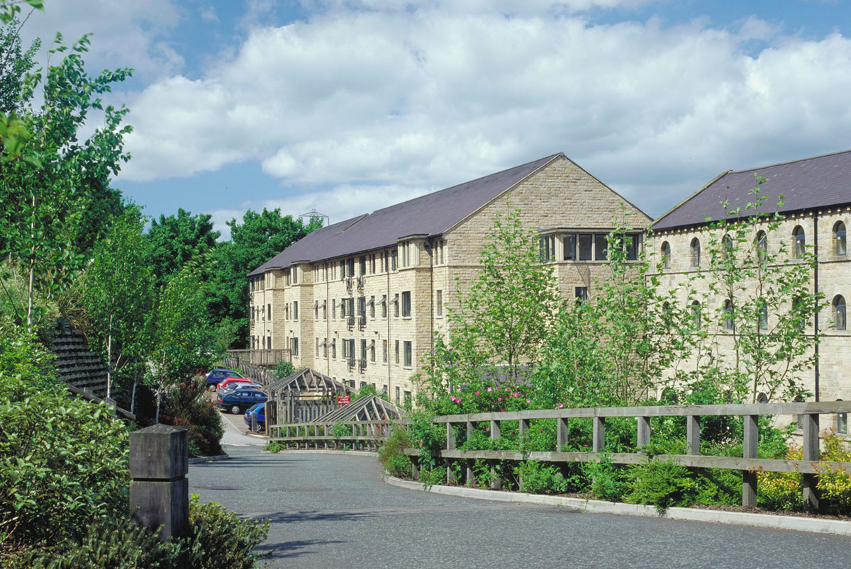 Kirkstall Brewery Student Accommodation – Leeds