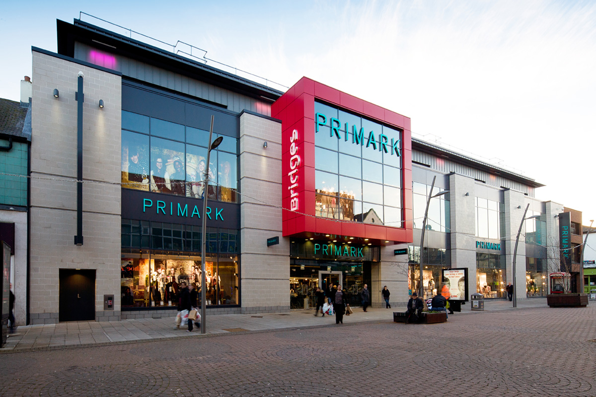 Various Shopping Centres – Across the UK