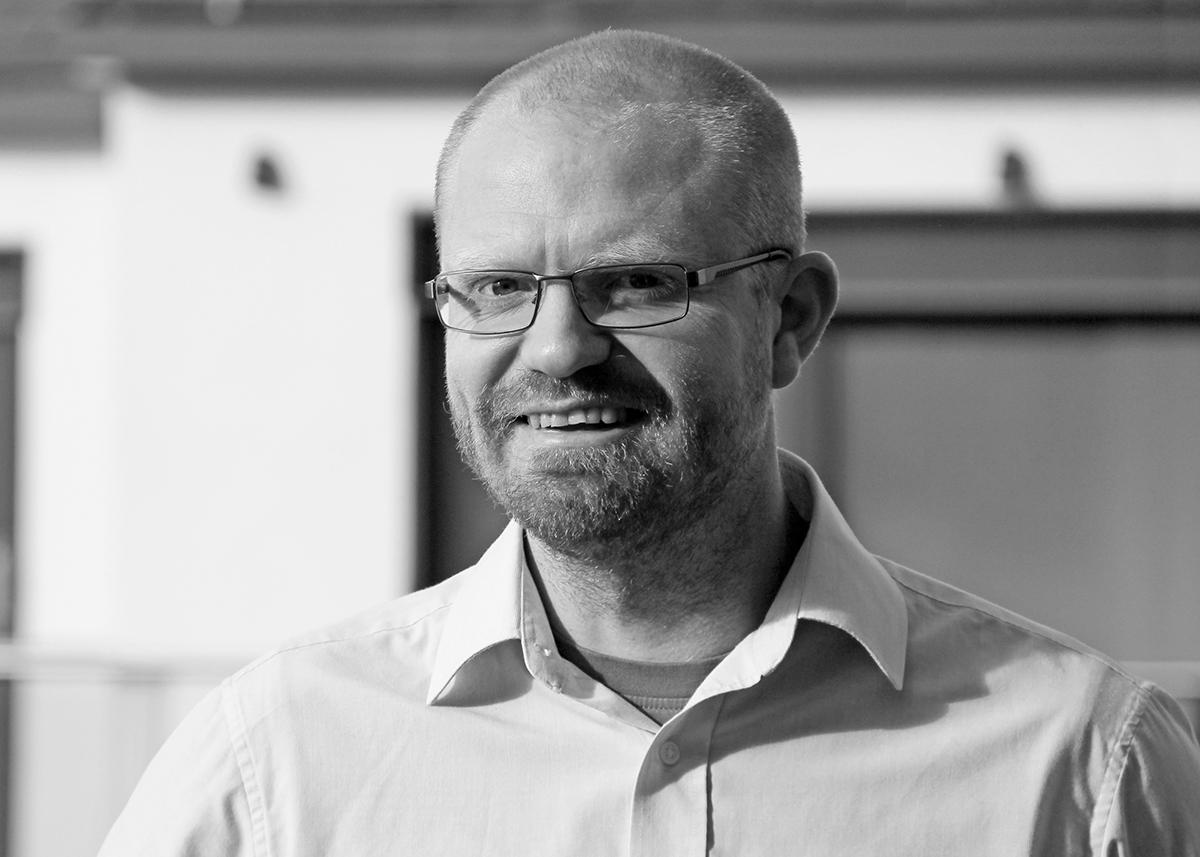 Robert Baxendale – Architectural Technologist