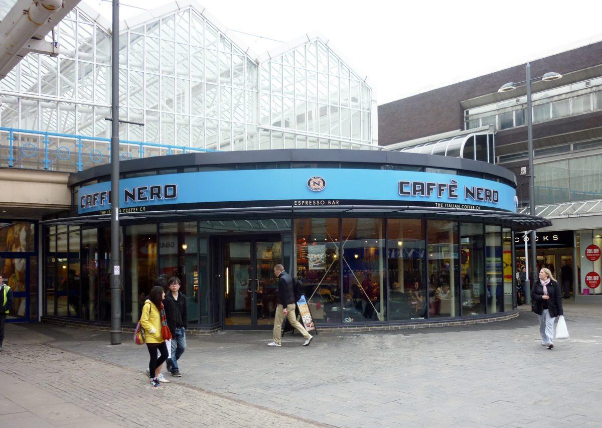 High Street Cafe Menu West Chester