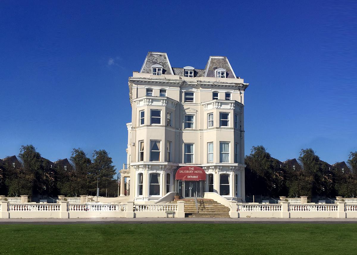 The View Hotel REfurbishsment – Kent