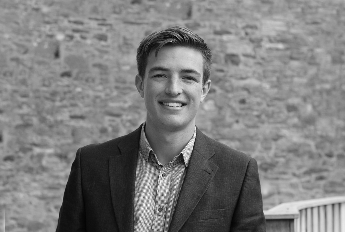 Will Gains – Architectural Assistant