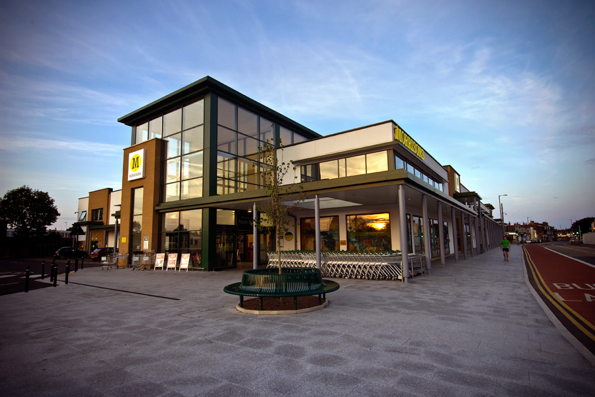 Wm Morrison Supermarkets – Across the UK