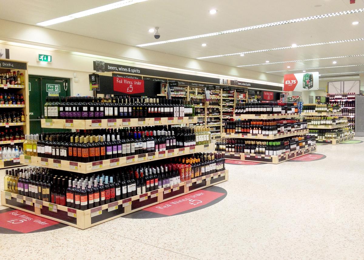 Morrison (Wm) Supermarkets Plc Porter Five Forces Analysis