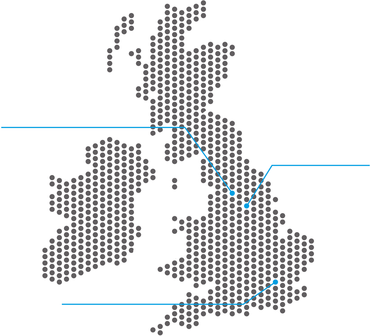 Bowman Riley Map