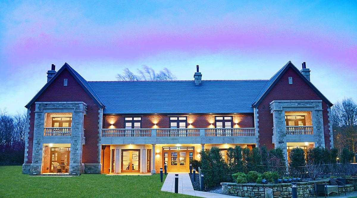 Northcote Luxury Hotel Expansion – Lancashire