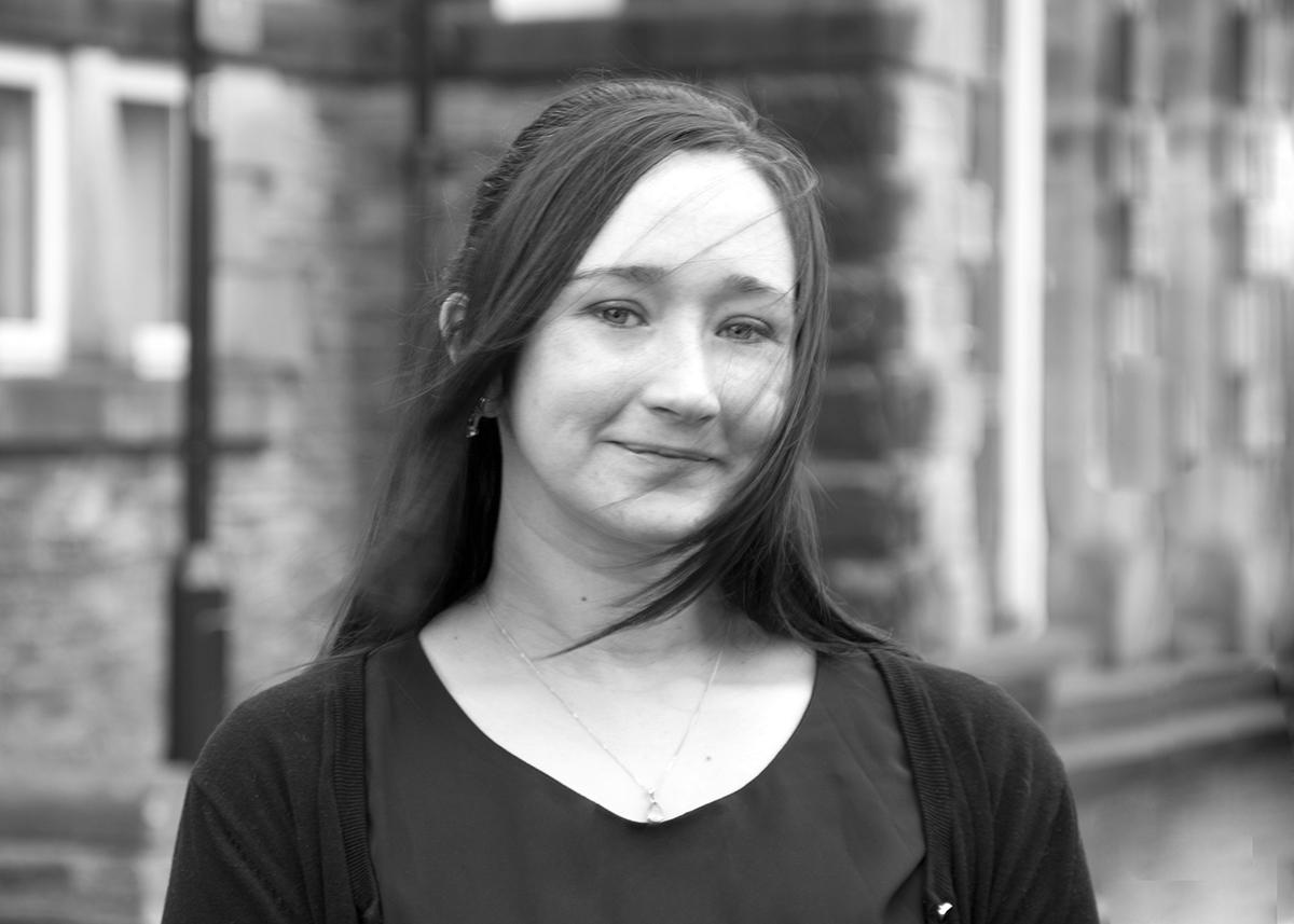 Donna Parfitt – Architectural Assistant
