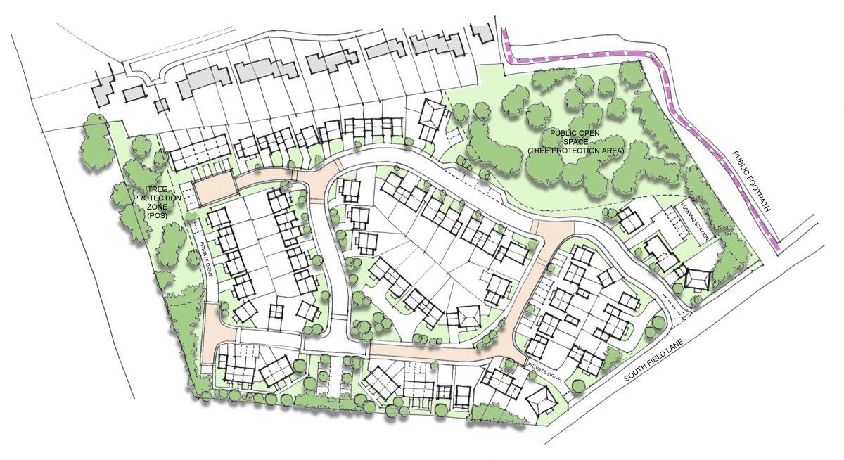 Tockwith Residential Development – Harrogate