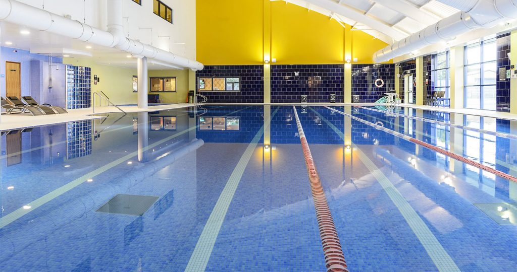 David Lloyd Health And Leisure Club Bromsgrove Worcestershire Bowman Riley