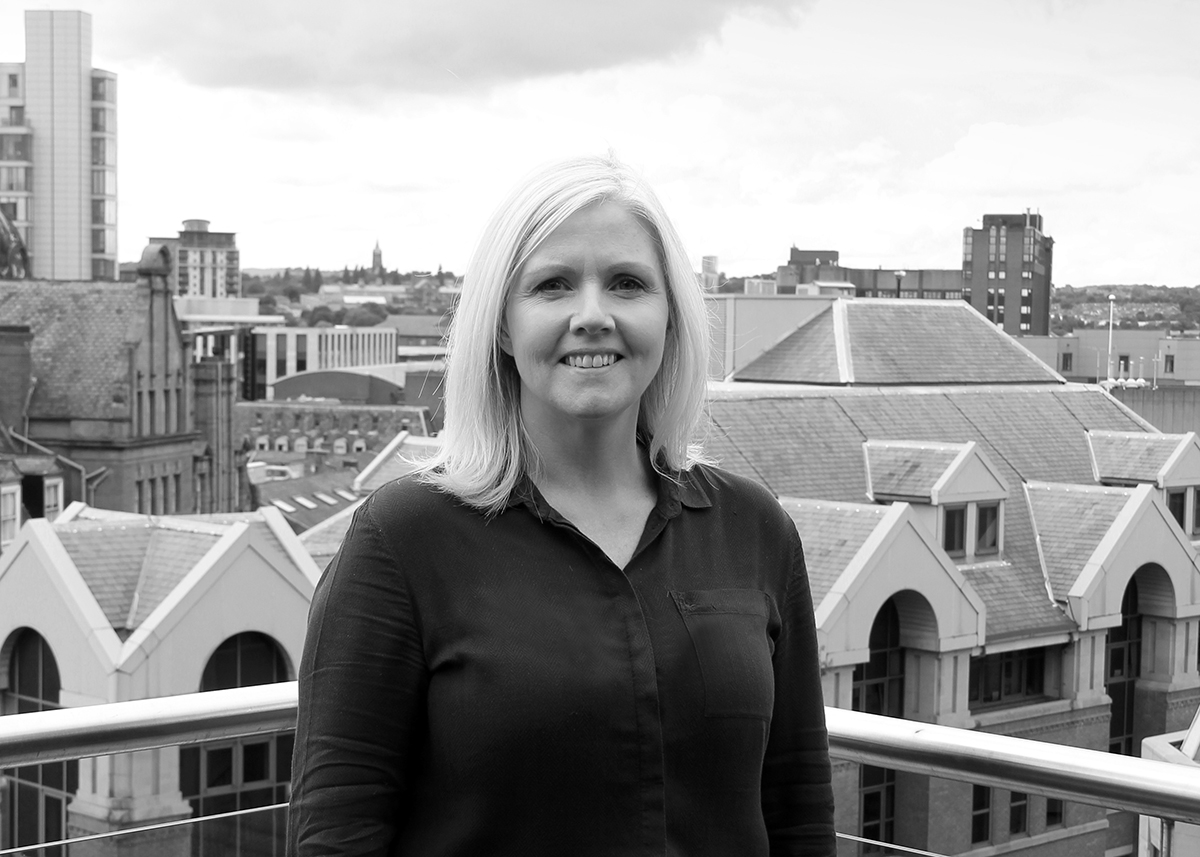 Caroline Fattorini – Director of Building Consultancy