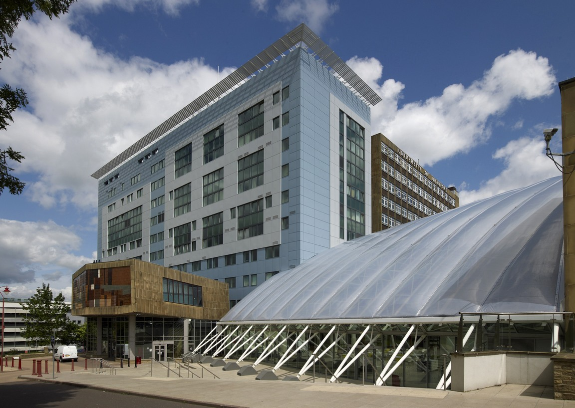 University of Bradford Framework