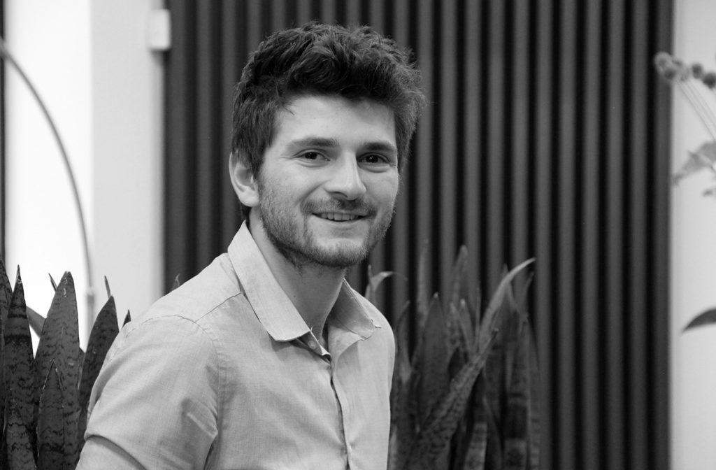 Ben Stone – Architectural Technologist