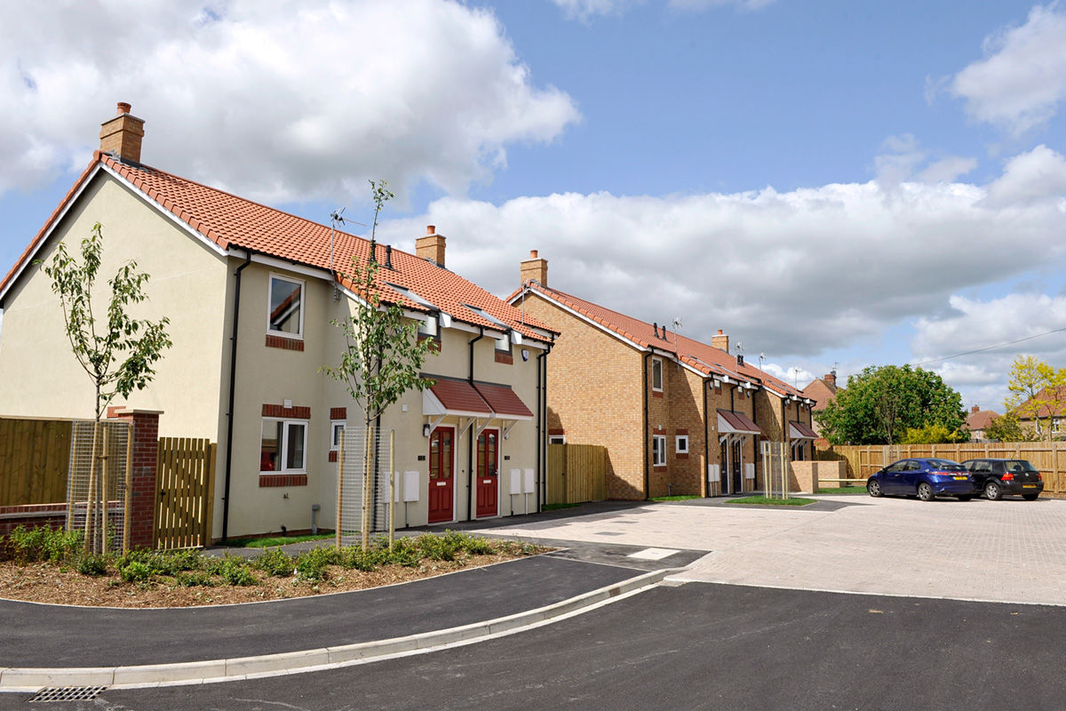 Deansfield Court and Briarwood Court Residential Development – North Yorkshire