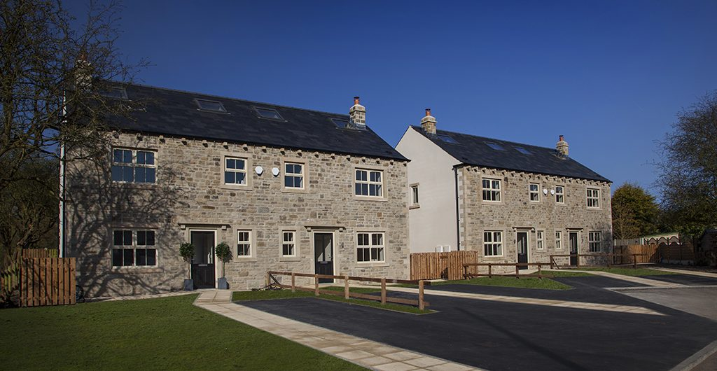 Carltonside Fold Residential development – North Yorkshire