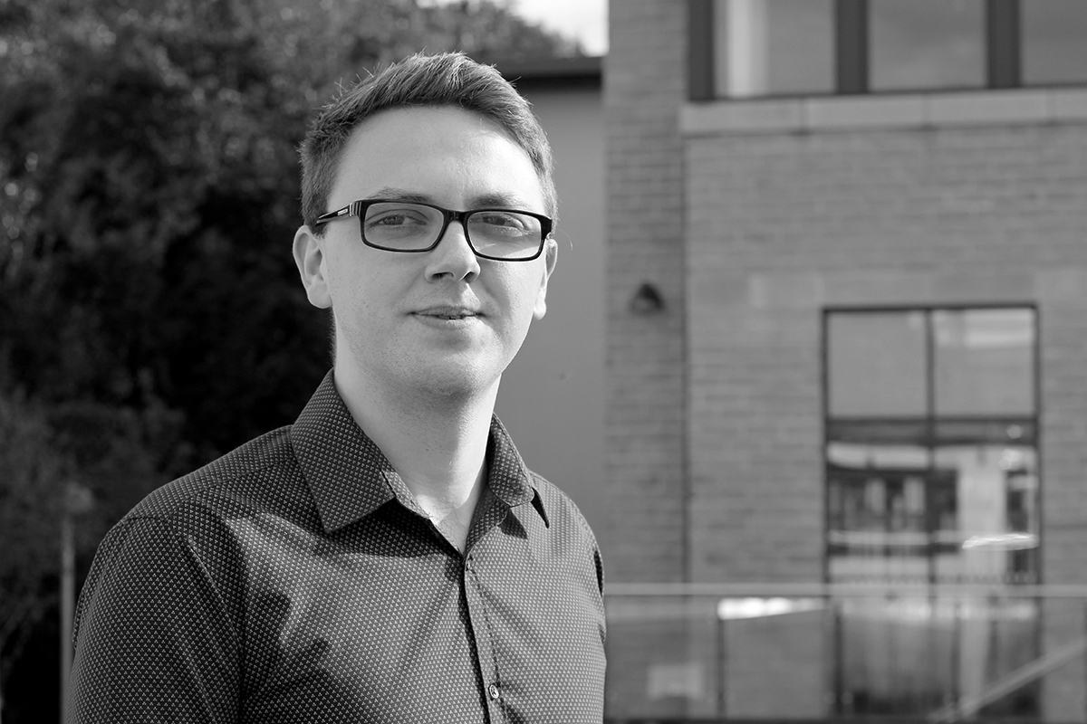 Chris Snowden – Senior Architectural Technologist