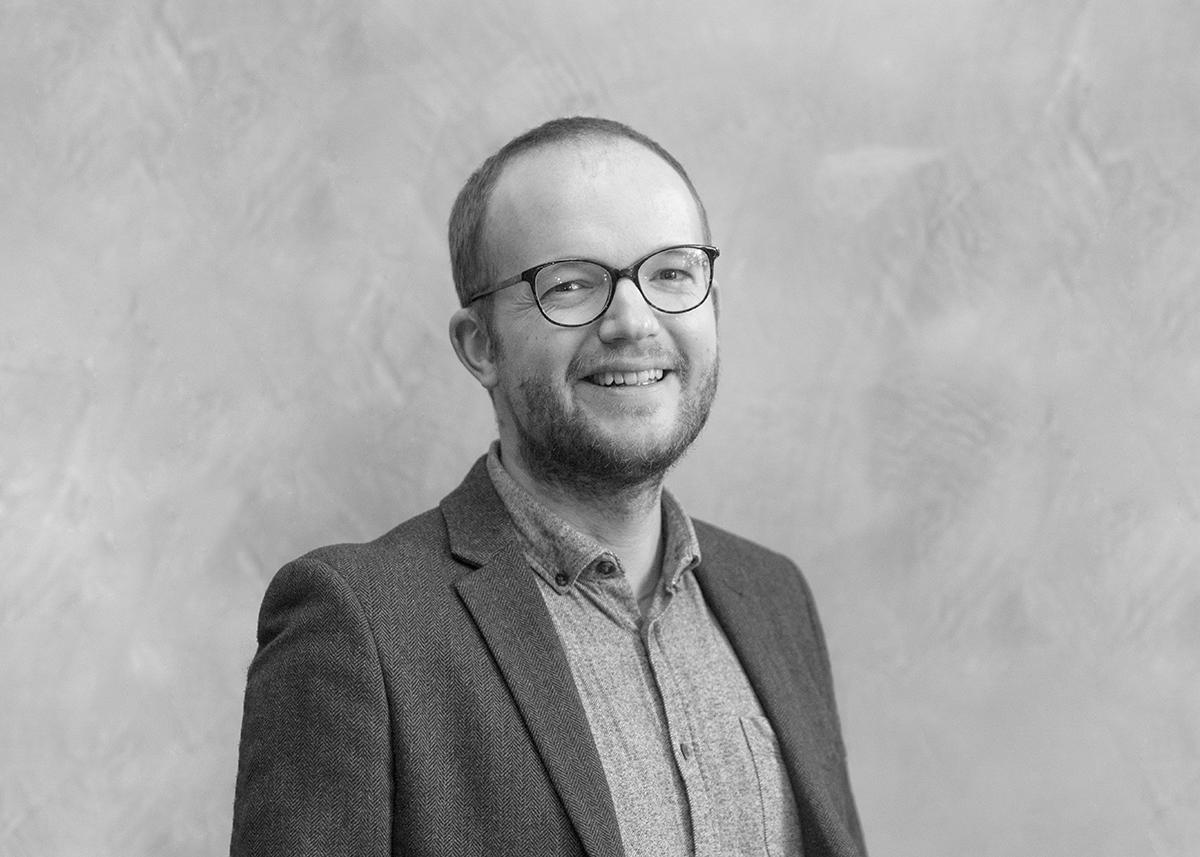 Colin Briggs – Associate Director
