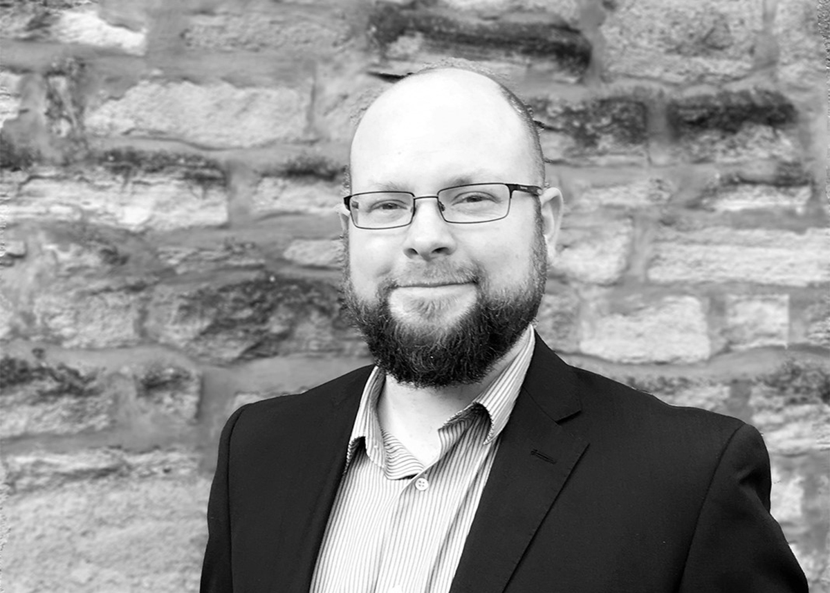 Colin Ruddock – Petroleum Manager