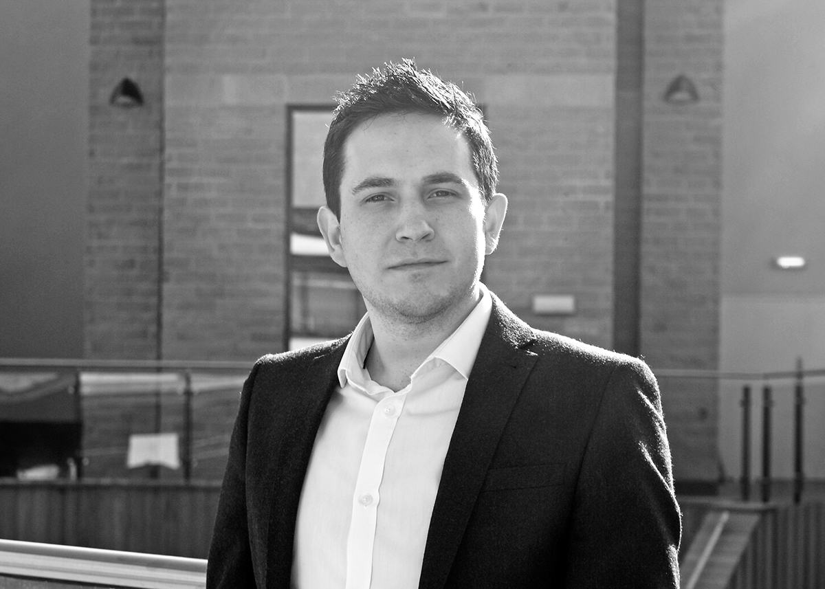 Craig Mewse – Associate Director