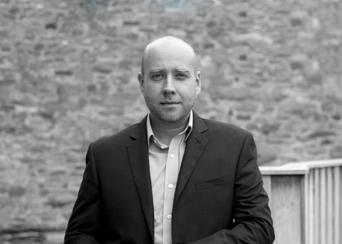 Dan Heward – Associate Director