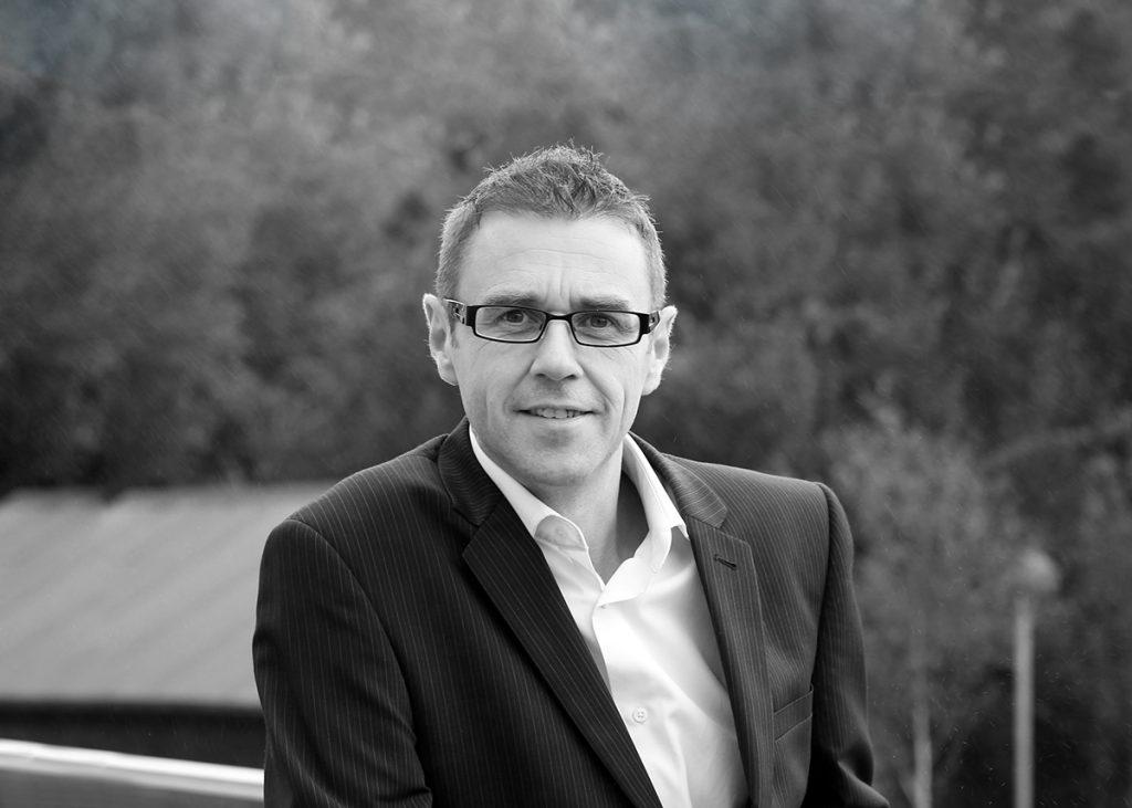 David Hodgson – Associate