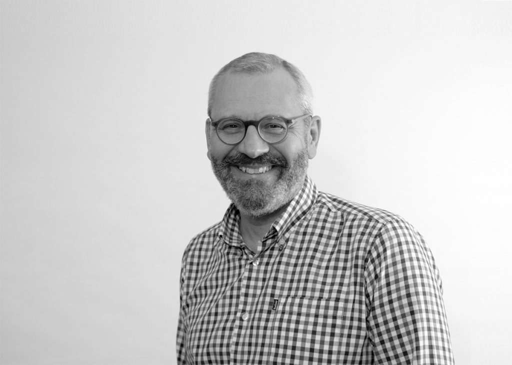 John Coultas – Principal Architect