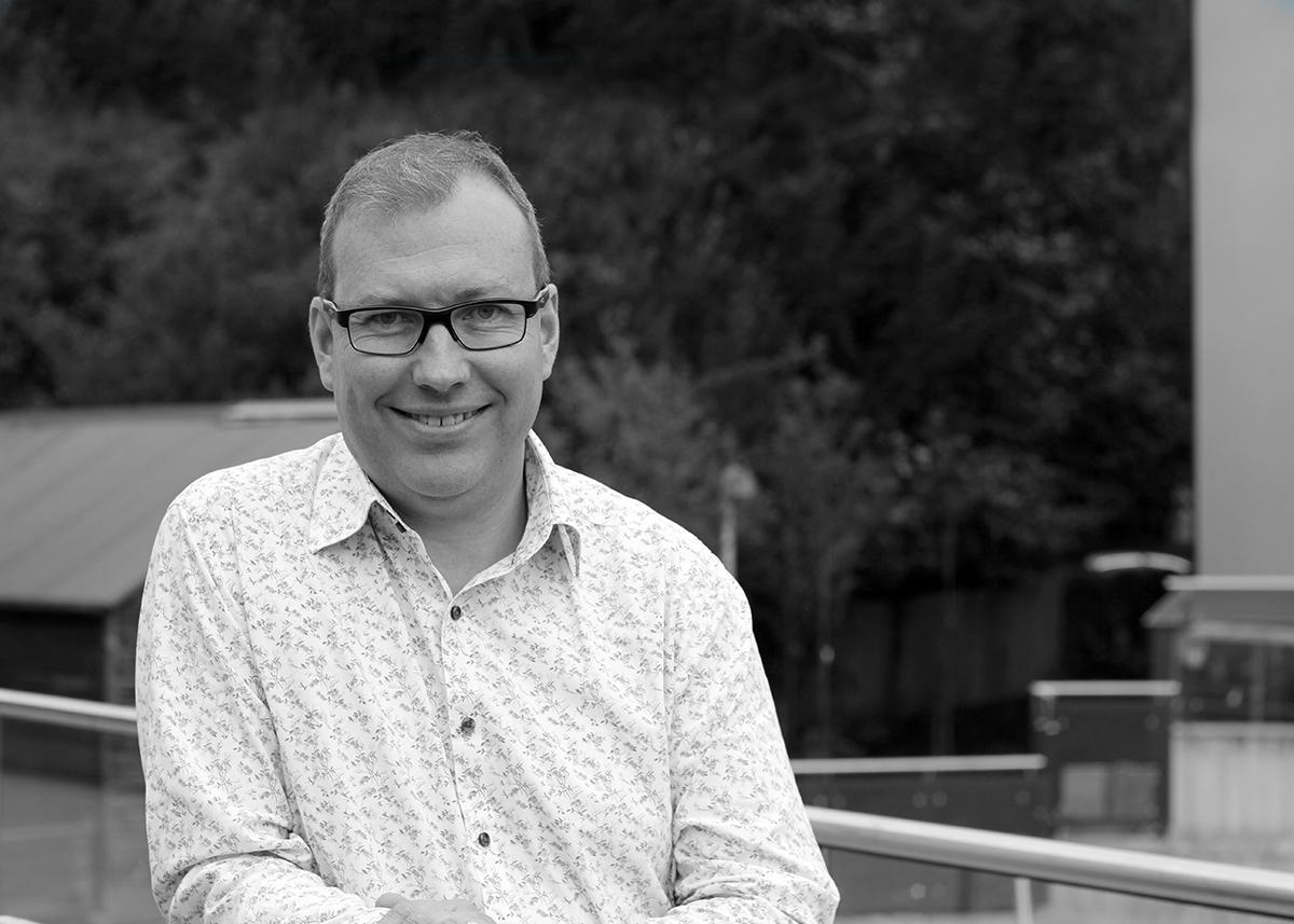 Stephen Haestier – Associate