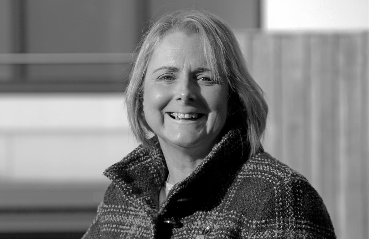 Karen Standrill – Office Manager