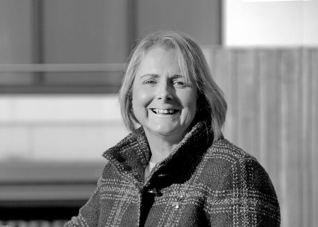 Karen Allison – Office Manager