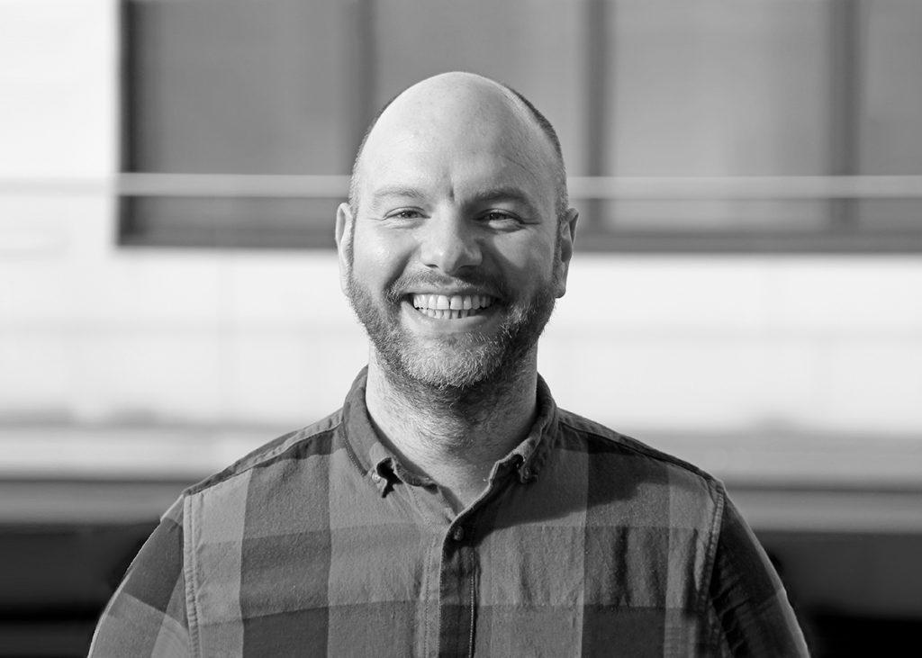 Mark Hayton – Architectural Technologist