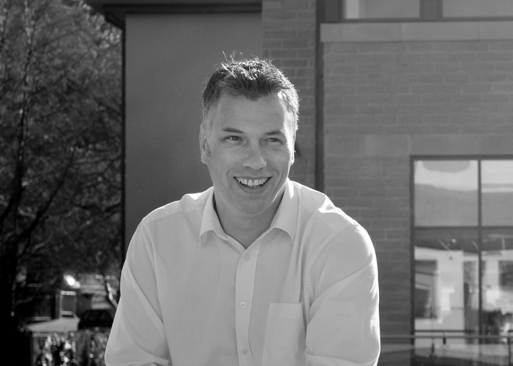 Michael Feather – Managing Director