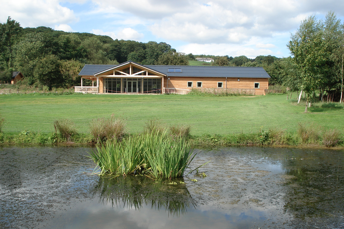 Nell Bank Activity Centre – Ilkley