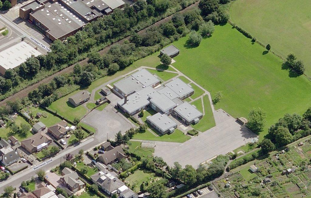 Oatlands Junior School Extension – Harrogate