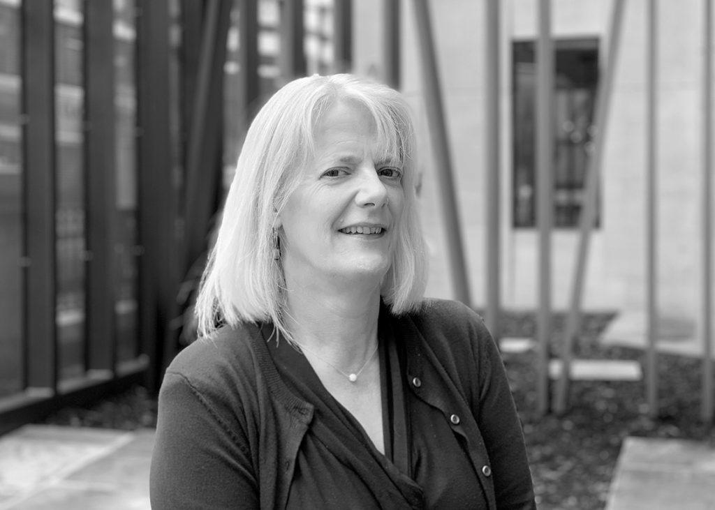 Ruth Bush – Architect