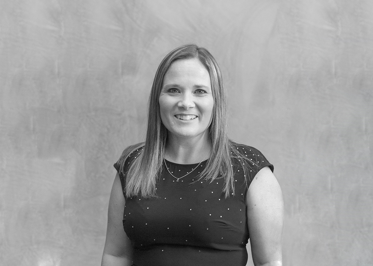 Samantha Jevons – Marketing & Business Development Manager