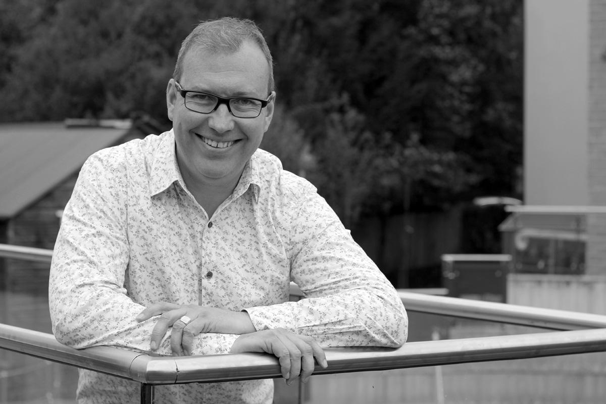 Stephen Haestier – Associate Architect