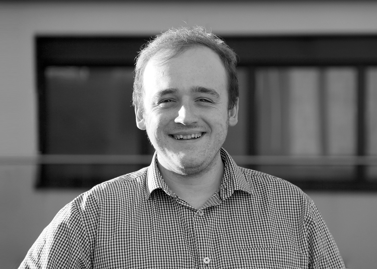 Daniel Postill – Architectural Assistant