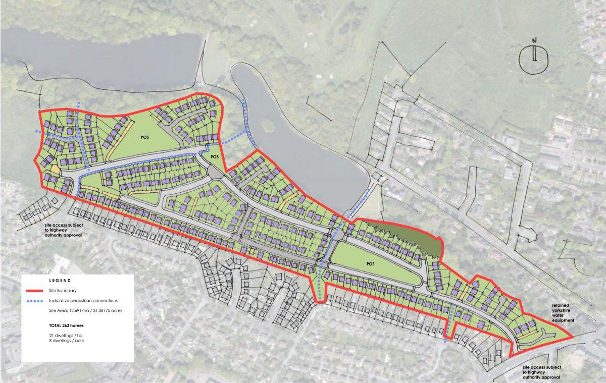 Allerton Residential Development – Bradford