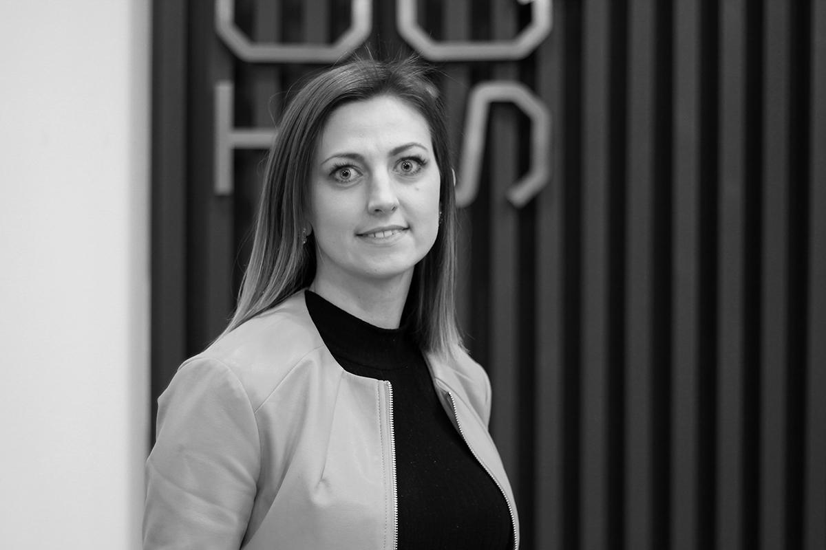 Agnieszka Sidorczuk – Architectural Assistant