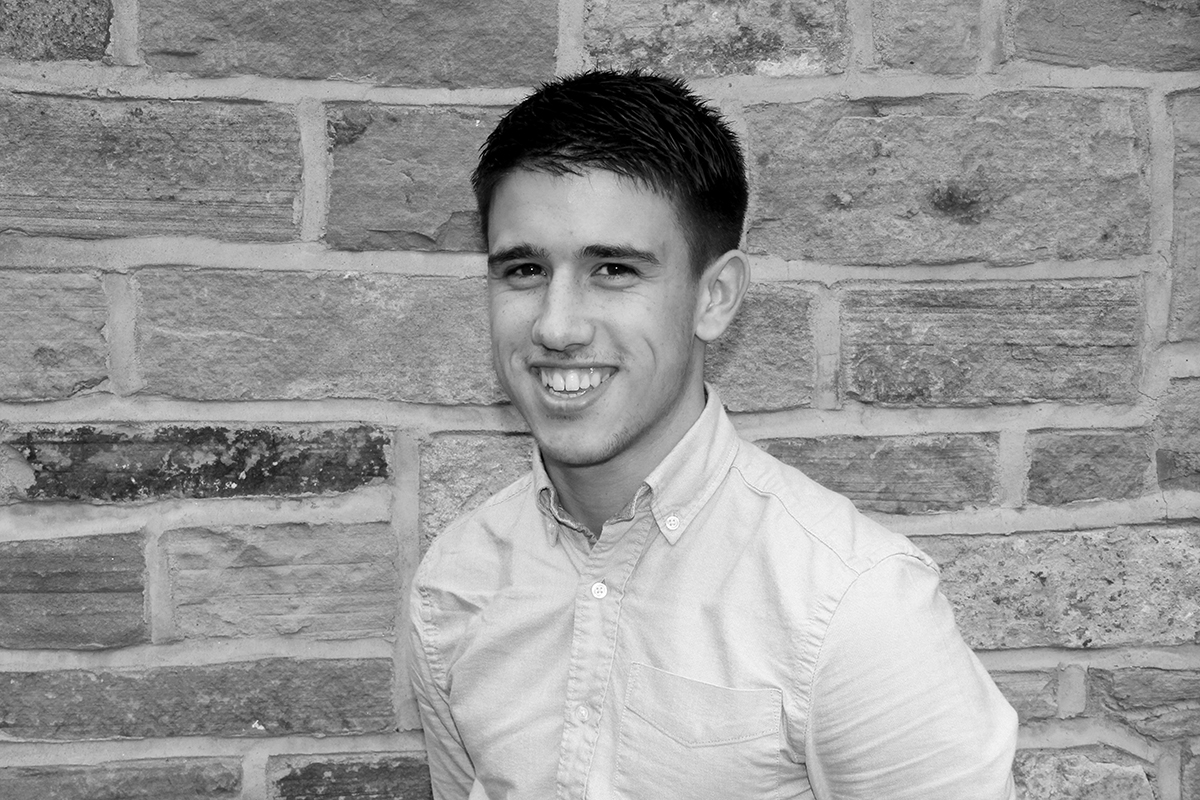 George Marshall – Trainee Architectural Technologist