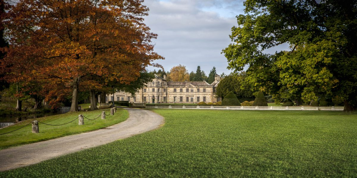 Grantley Hall Hotel and Spa