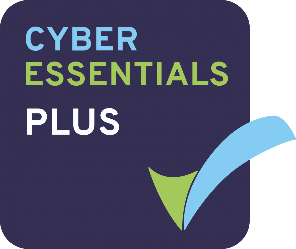 Bowman Riley is CYBER ESSENTIALS PLUS ACCREDITED!
