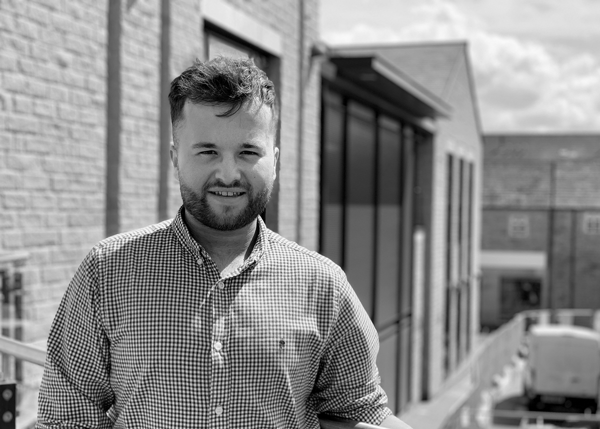 Reece Smith – Architectural Assistant