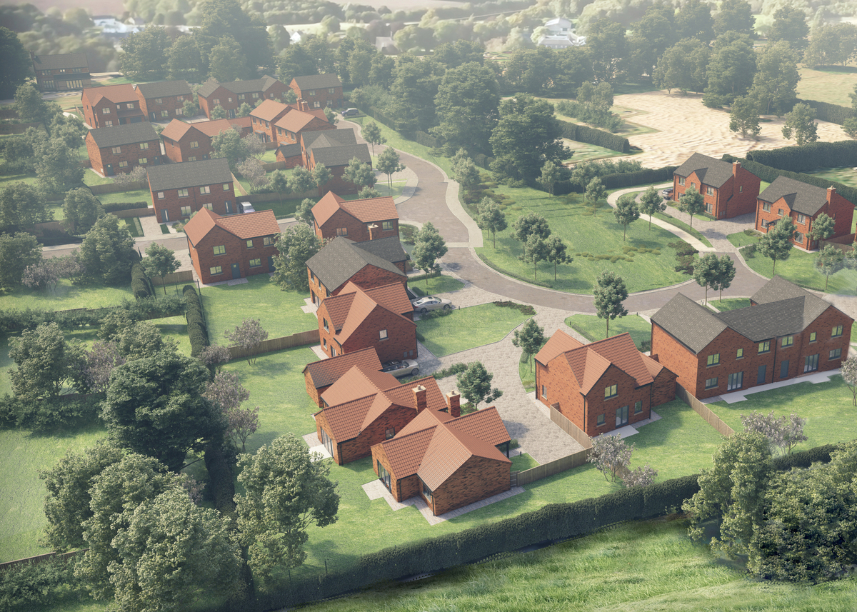Two Residential Developments Shortlisted for the Yorkshire Property Awards 2020
