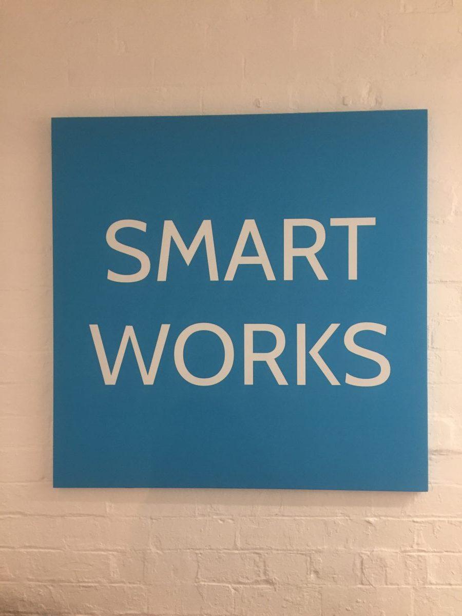 New Centre for Smart Works Leeds