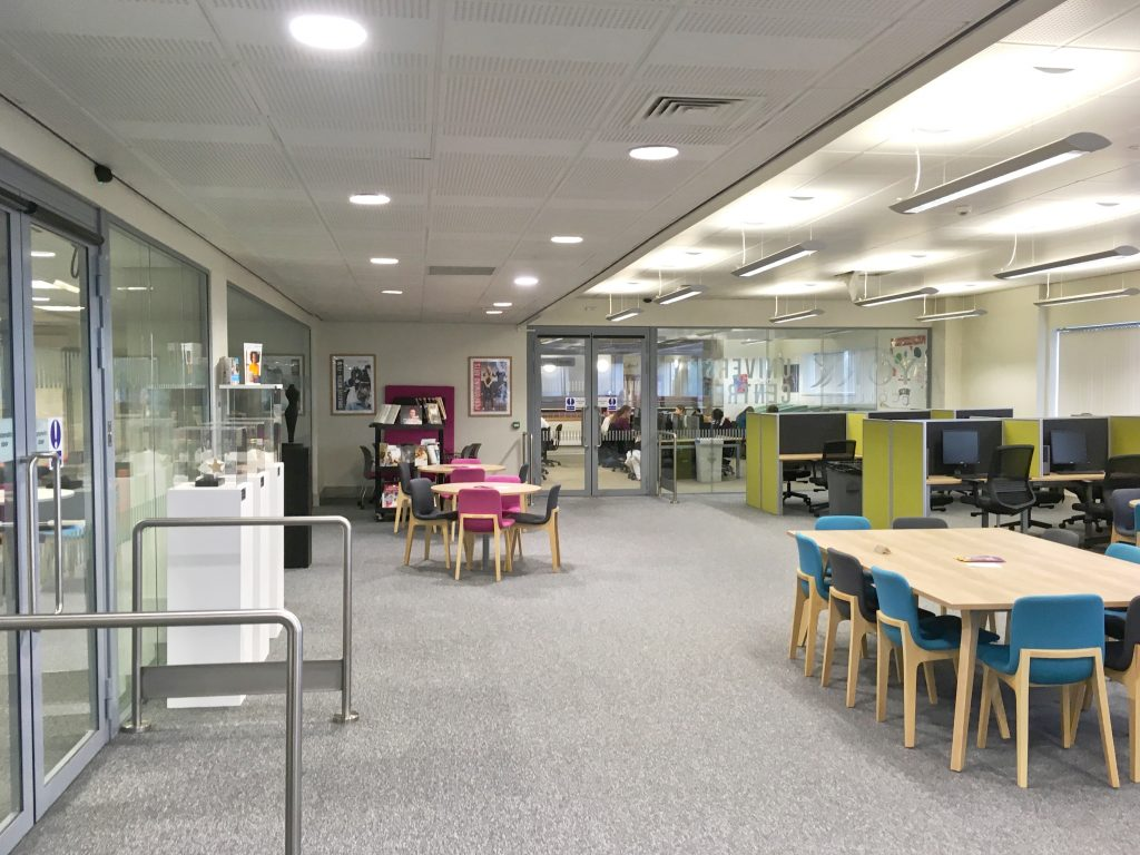 York College – Institute of Technology Projects